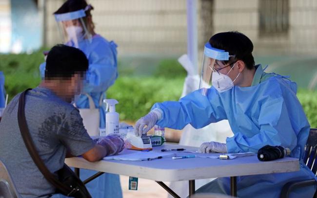 Sáng 8/5, thêm 15 ca mắc COVID-19 lây nhiễm trong cộng đồng tại Hà Nội và Bắc Ninh