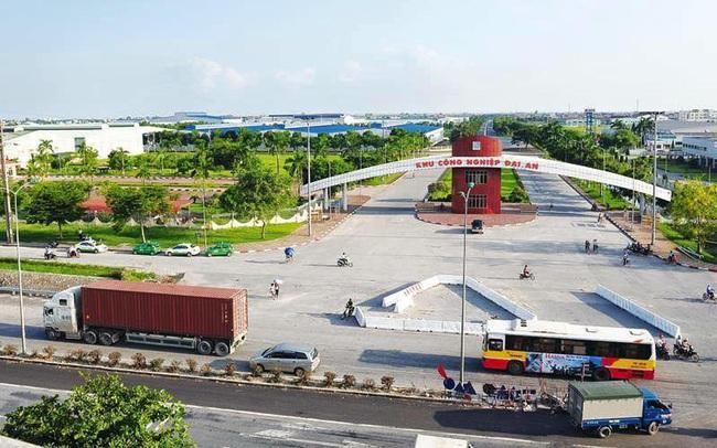 Hải Dương quy hoạch phát triển thêm 10-15 khu công nghiệp mới