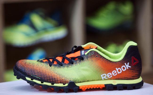 2 ông lớn Trung Quốc Li Ning và Anta nhòm ngó thương hiệu Reebok của Adidas