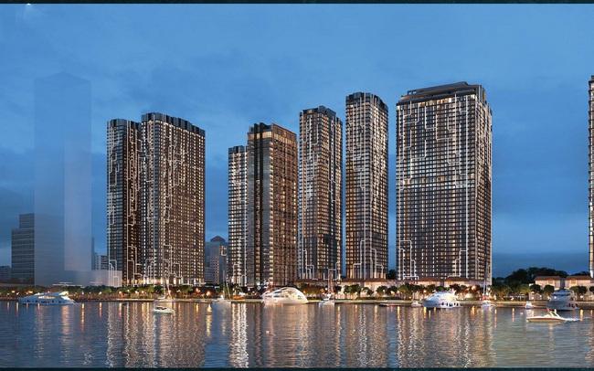Bức tranh thị trường căn hộ Quý 1: Giá căn hộ dự án mới chào bán tại Hà Nội và Tp.HCM hiện giờ ra sao?
