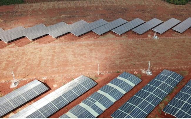 Vẽ dự án điện mặt trời trên mái trang trại ở Gia Lai: Hơn 300 dự án vi phạm
