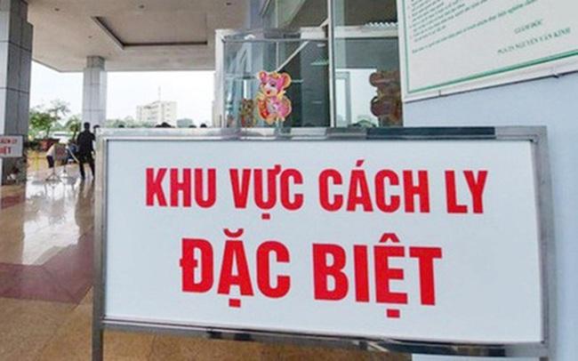 NÓNG: Hà Nội có thêm 2 ca dương tính với SARS-CoV-2 ở Thanh Xuân và Phúc Thọ
