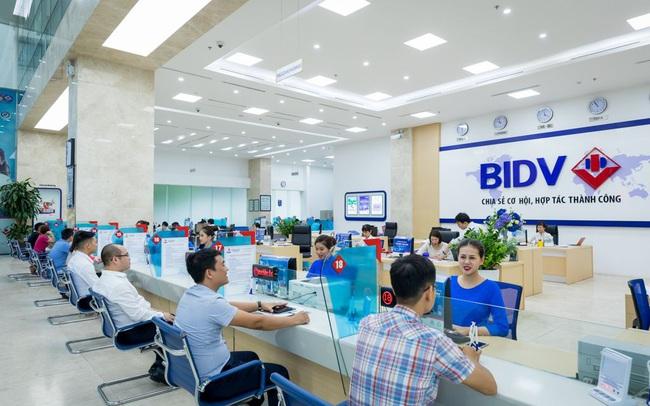 Một cá nhân mua trọn lô 1.000 tỷ đồng trái phiếu kỳ hạn 7 năm của BIDV