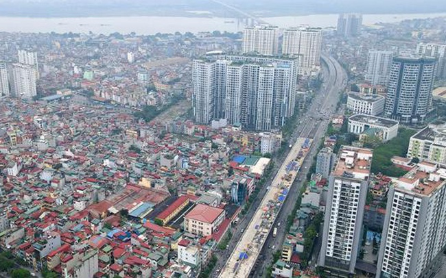 Hà Nội cần hơn 320 nghìn tỷ đồng cho 460 dự án giao thông trong 5 năm tới