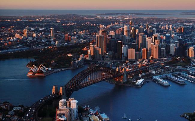 Sốt đất lan tới Sydney, tăng giá theo quý phá kỷ lục 33 năm