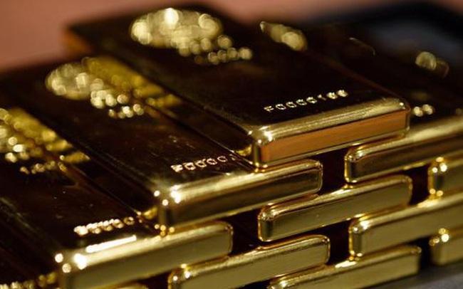 Giá vàng miếng tăng 1 triệu đồng/lượng trong 4 ngày