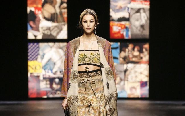 Loạt thương hiệu xa xỉ lớn lần lượt mở cửa hàng tại Việt Nam, vì sao người dùng vẫn chọn mua hàng Gucci, Chanel hay Dior trên Facebook, Instagram?