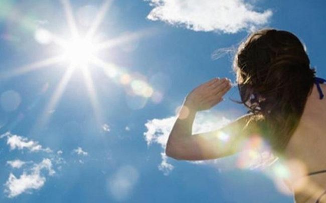 Nắng nóng gay gắt, chỉ số tia cực tím ở mức rất cao nguy hiểm cho sức khoẻ con người mức nào?