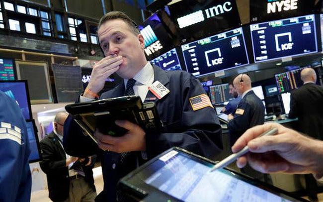 Nhà đầu tư chờ đợi số liệu lạm phát, Dow Jones giảm 3 phiên liên tiếp