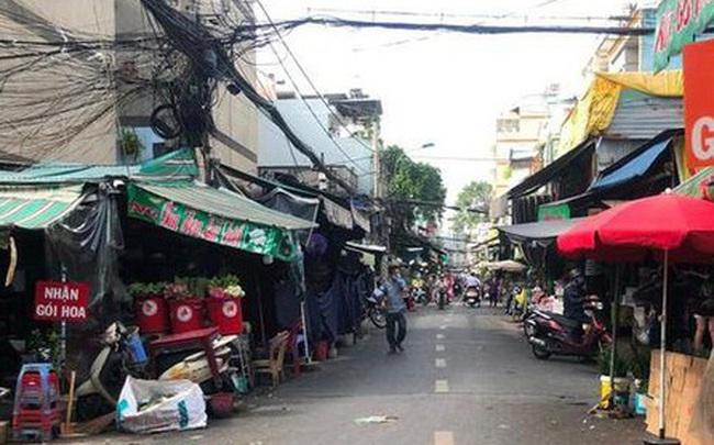 TPHCM mở cửa chợ Đầm Sen 3 ngày để giúp nông dân tiêu thụ hoa