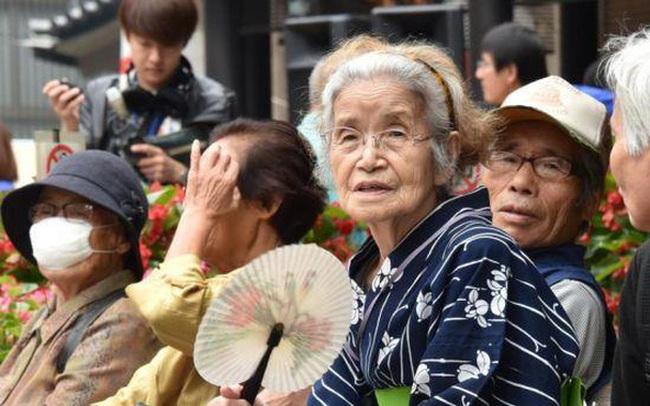 Chịu áp lực lớn nhưng tuổi thọ cao nhất thế giới, bí quyết giản dị không hào nhoáng của người Nhật