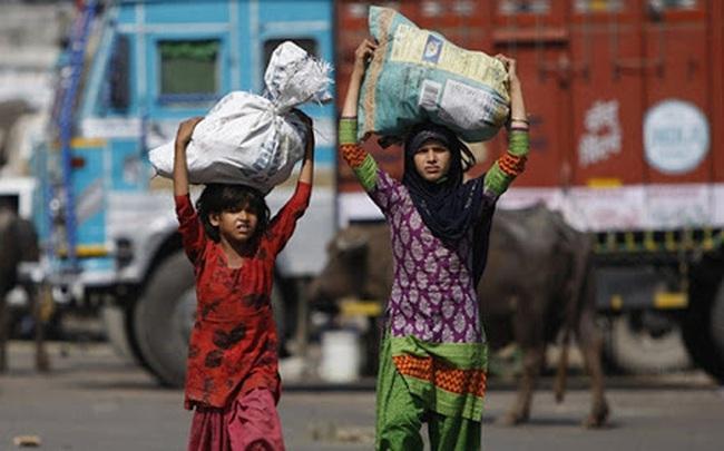 ILO: Chỉ trong 4 năm, toàn cầu tăng thêm 8,4 triệu lao động trẻ em