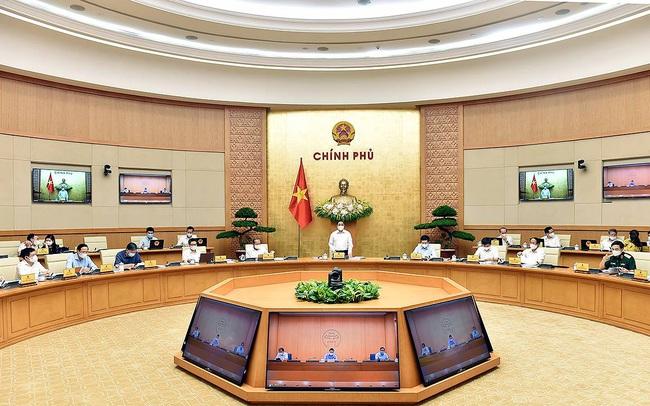 Giảm hội họp, công tác nước ngoài dành tiền chống Covid-19
