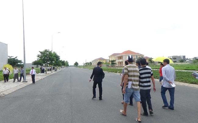 Diễn biến trái chiều phân khúc đất nền Sài Gòn và vùng lân cận