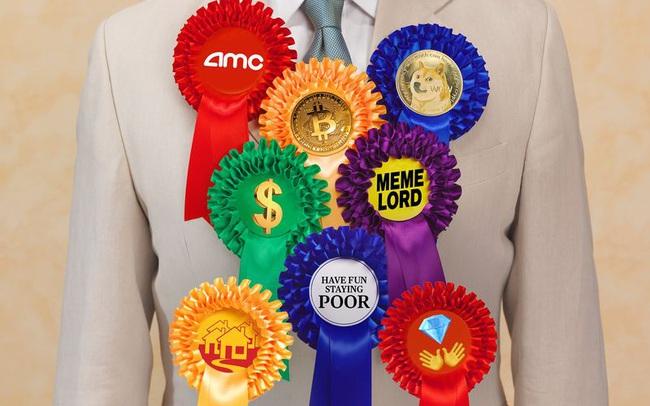 Nền kinh tế FOMO: Ai cũng kiếm bộn tiền chỉ sau 1 đêm, chỉ riêng bạn thì không?