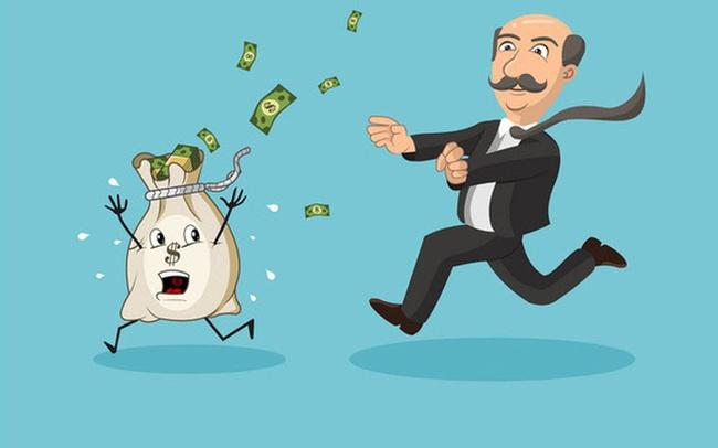 Muốn GIÀU phải hiểu rõ: Quản lý tài chính và kiếm tiền, điều gì quan trọng hơn?