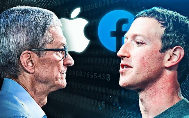 Apple vừa có động thái tấn công trực diện Facebook khiến Mark Zuckerberg lo sợ: iOS 15 xuất hiện rất nhiều tính năng mạng xã hội!