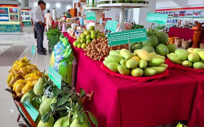 Nhiều loại rau quả rớt giá, ngành hàng này vẫn tăng trưởng xuất khẩu 2 con số