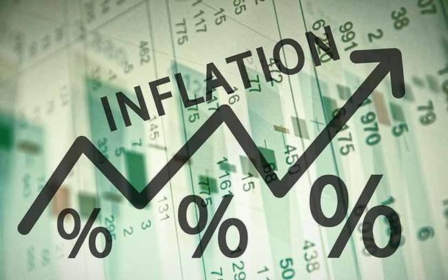 """""""Mổ xẻ"""" tỷ lệ lạm phát cao nhất 13 năm của Mỹ"""