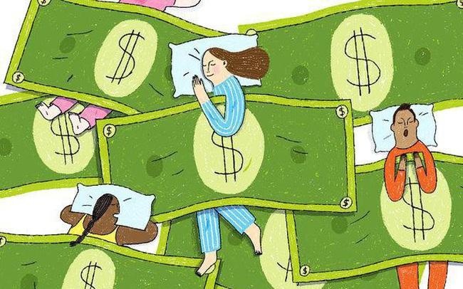 Làm gì để đạt được tự do tài chính, nghỉ hưu sớm trước khi 40 tuổi?
