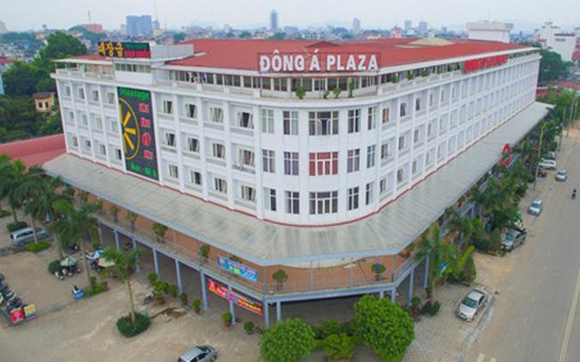 Đông Á Hotel (DAH) thông qua phương án chào bán riêng lẻ 50 triệu cổ phiếu, tăng vốn điều lệ lên gấp rưỡi
