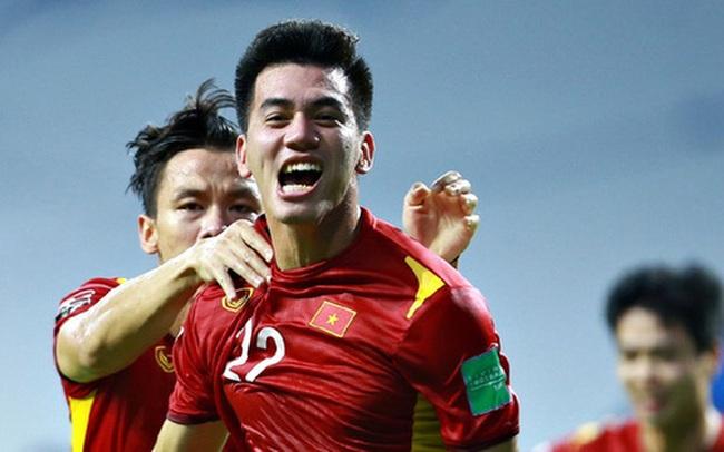 Giành chiến thắng nghẹt thở 2-1, Việt Nam tiễn Malaysia về nước, vững ngôi đầu vòng loại World Cup 2022