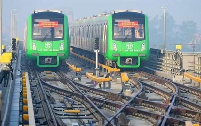 Đường sắt Cát Linh - Hà Đông: Ai sẽ ký vận hành?