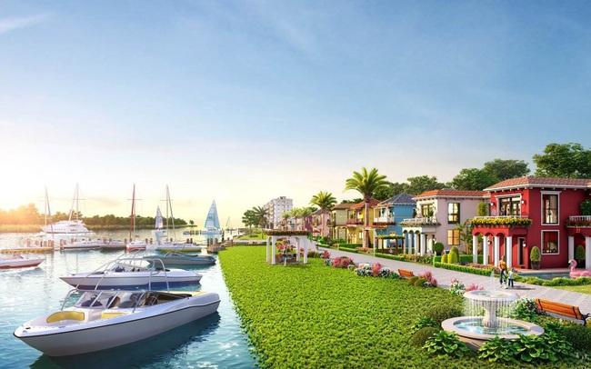 Danh mục BĐS nghỉ dưỡng hạng sang không thể thiếu tên Habana Island