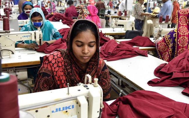 Project Syndicate: Nhờ đâu Bangladesh vượt các nước Nam Á, trở thành nhà xuất khẩu dệt may lớn, chỉ sau Việt Nam và Trung Quốc?