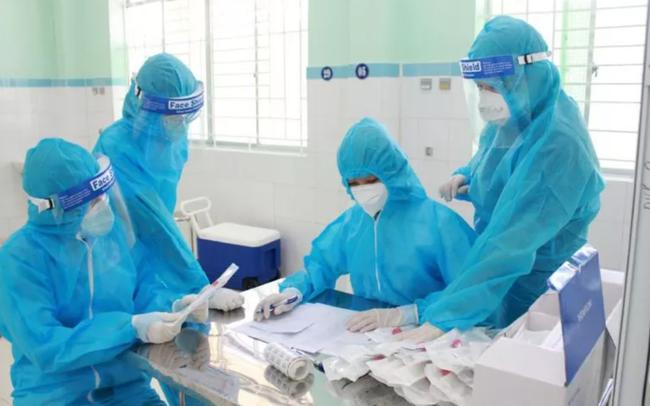 Việt Nam ghi nhận 261 ca mắc COVID-19 trong ngày 12/6