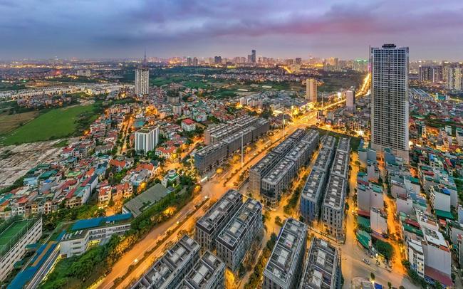 Nhiều xung lực mạnh mẽ cho thị trường bất động sản cuối năm 2021
