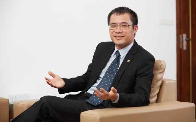 Chủ tịch FPT IS: Đã hoàn thành 80% hệ thống khớp lệnh mới