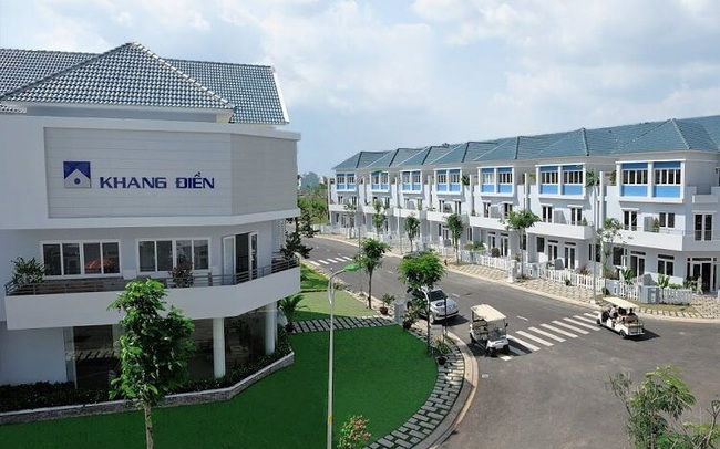 Nhà Khang Điền (KDH) sắp huy động 400 tỷ từ trái phiếu