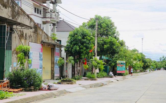 Bị phong tỏa, làng vịt nổi tiếng nhất Hà Tĩnh vắng khách ngày Tết Đoan Ngọ
