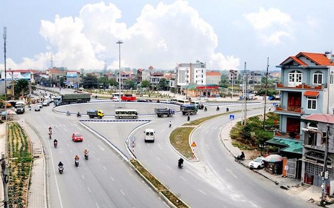 Licogi 18.1 chuẩn bị xây dựng dự án hơn 10 ha tại TP Uông Bí