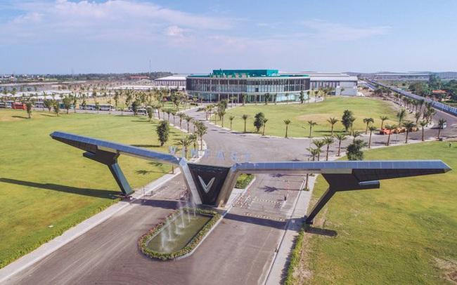Thu nội địa Hải Phòng có khả năng vượt dự toán trung ương giao nhờ VinFast