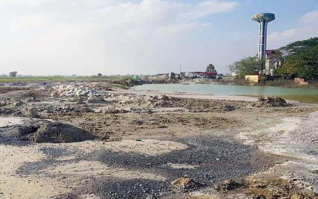 Hà Nội phải kiểm điểm trách nhiệm liên quan sai phạm dự án du lịch toàn biệt thự