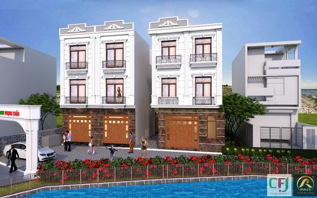 Dream House: thêm dự án nhà đất giá 'mềm' ở ngoại thành Hà Nội