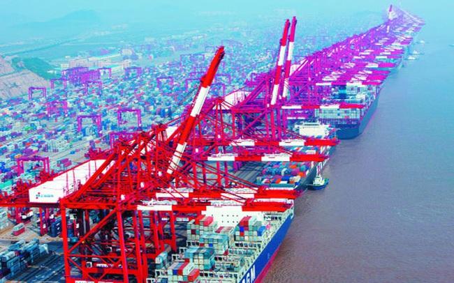 Cuộc khủng hoảng chuỗi cung ứng toàn cầu tiếp theo vừa bất ngờ ập tới