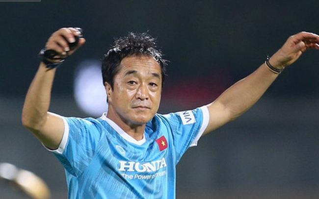 Phó tướng hóa ra đã thay HLV Park Hang-seo chỉ đạo ĐTVN thi đấu từ lâu!