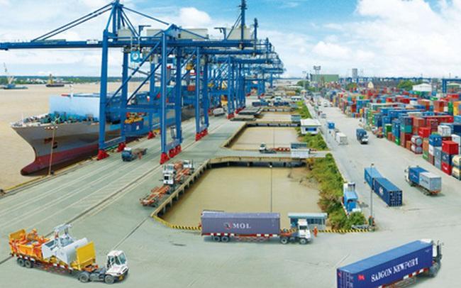 ICD Tân Cảng - Long Bình (ILB) sắp chi 37 tỷ đồng trả cổ tức tỷ lệ 15%