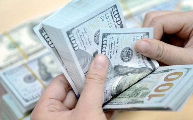 USD tự do tăng giá trở lại, vàng nhích tăng nhẹ