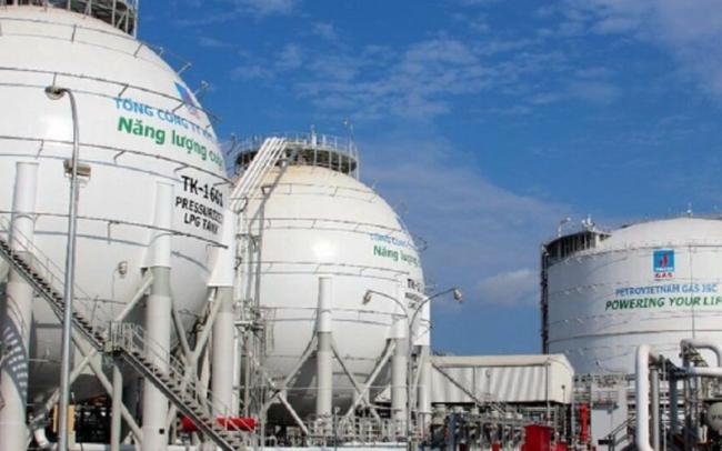 PVGas (GAS) chốt danh sách cổ đông chi hơn 5.700 tỷ đồng trả cổ tức năm 2020 tỷ lệ 30%