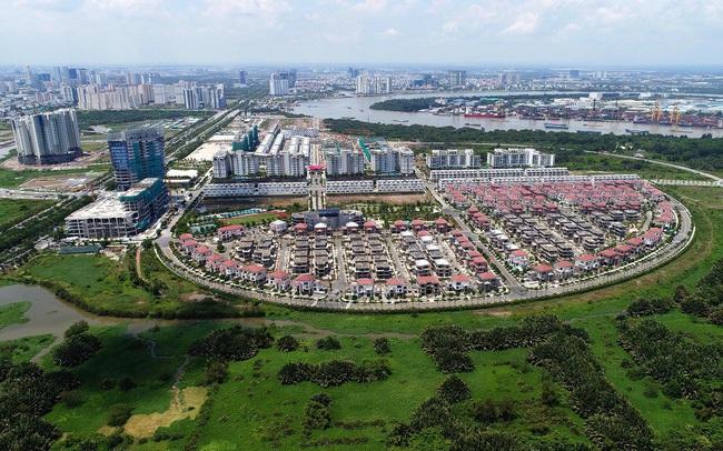 UBND Tp.HCM chấp thuận đấu giá khu đất chức năng số 3 trong Khu đô thị mới Thủ Thiêm