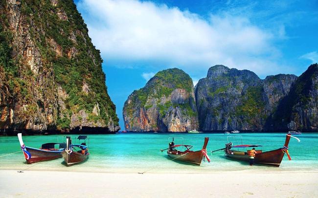Bong bóng du lịch hình thành ở Phuket, Phú Quốc hoàn toàn có thể là nơi tiếp theo