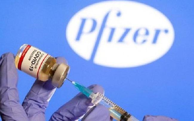 Lô vaccine Pfizer đầu tiên có thể sẽ về Việt Nam trong tháng 7
