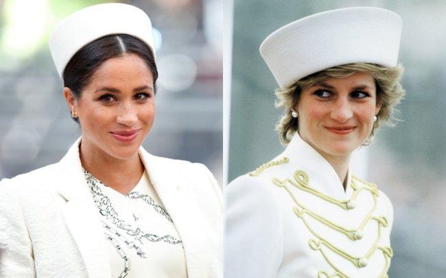 """Meghan """"đánh tiếng"""" sẽ quay về hoàng gia vào ngày tưởng nhớ Công nương Diana khiến dư luận phẫn nộ"""