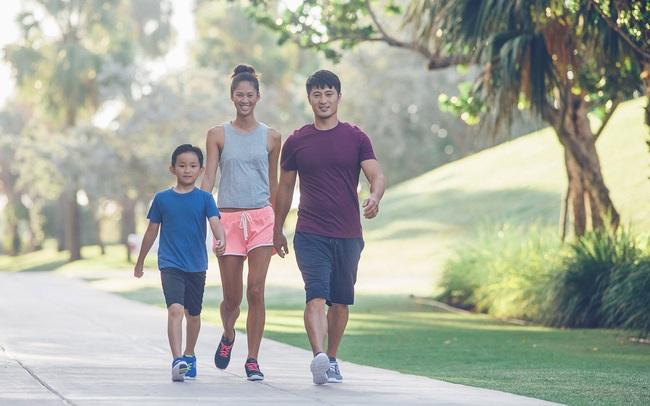 Hàng ngàn người đang có thói quen đi bộ sai lầm, không sớm thay đổi rất dễ nhận tác dụng ngược, hại sức khỏe