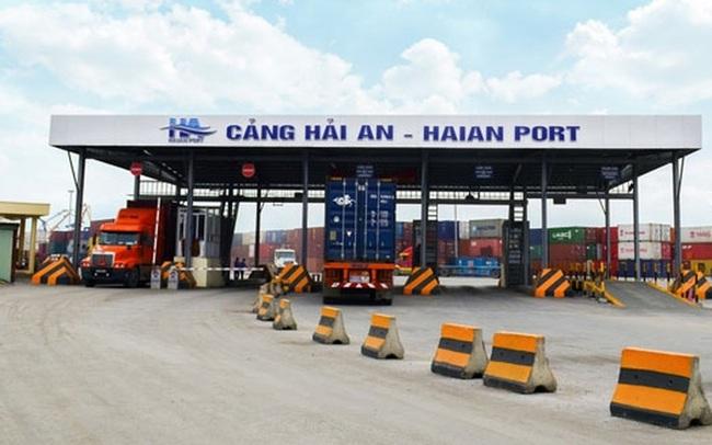 Cổ đông lớn tại Hải An (HAH) lần lượt bán ra giữa lúc cổ phiếu lên đỉnh