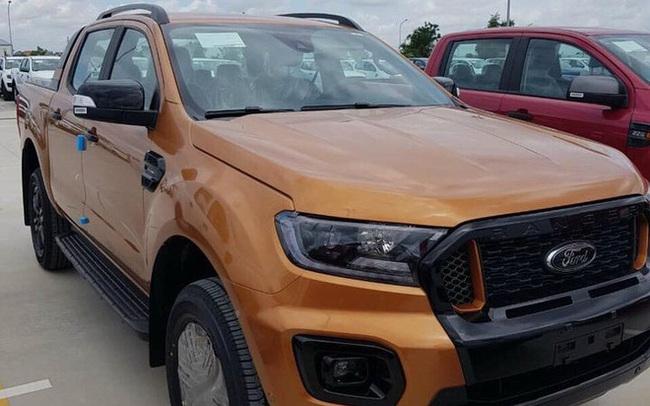Lộ diện 5 phiên bản Ford Ranger lắp ráp tại Việt Nam: Linh kiện như xe nhập Thái Lan, giá giảm mạnh hơn, càng làm khó Toyota Hilux